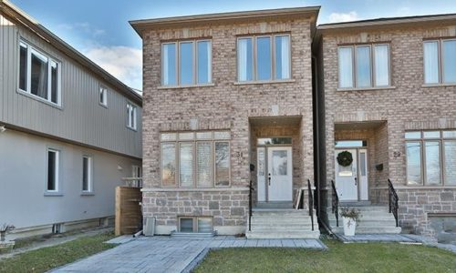 Spacious Home at Danforth and Warden area for Sale | Leslie Brlec Real Estate Services